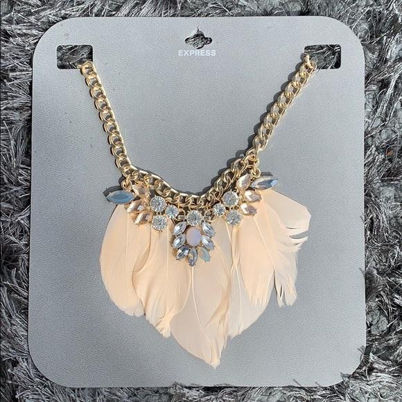 Express Jewelry - Statement necklace